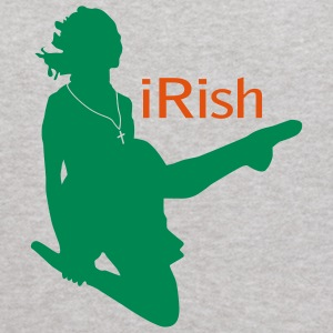 Irish Dancer Sweatshirts - Kids' Hoodie