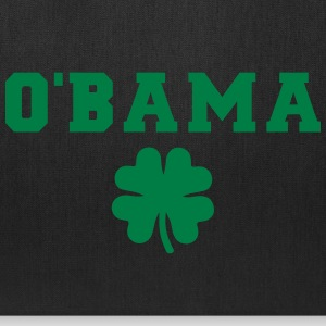 O'bama Shamrock Bags & backpacks - Tote Bag