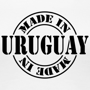 made_in_uruguay_m1 Women's T-Shirts - Women's Premium T-Shirt