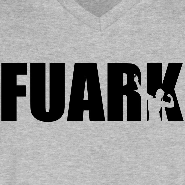 V-Neck T-Shirt FUARK