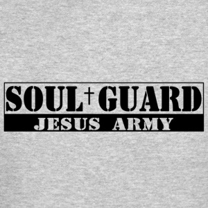 Soul Guard / Jesus Army - Crewneck Sweatshirt