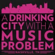 Design ~ Welcome to Nashville