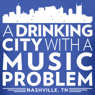 Design ~ Welcome to Nashville