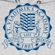 Design ~ St. Vladimir's Academy