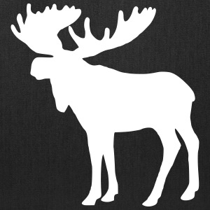 moose Bags & backpacks - Tote Bag