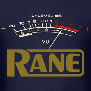 power meter logo - Men's T-Shirt