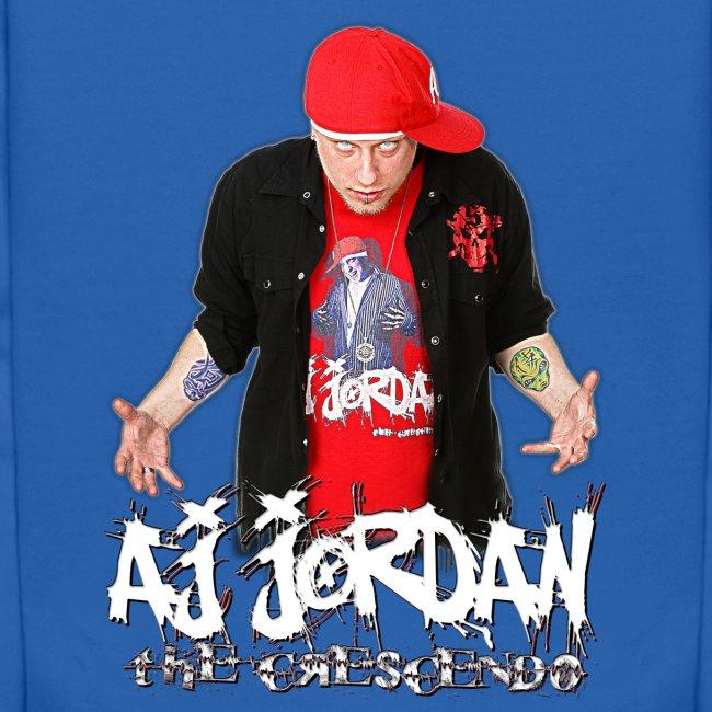 AJ Jordan Youngsters' Hoodie