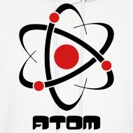 Design ~ atom 5 hoodie