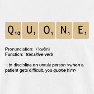 Design ~ Quone