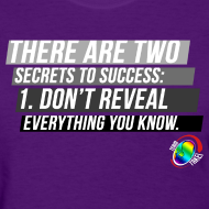 Design ~ Secrets to Success