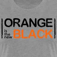 Design ~ Orange is the New Black