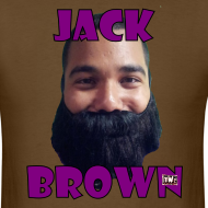 Design ~ Jack Brown
