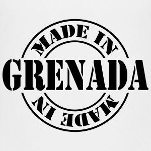 made_in_grenada_m1 Kids' Shirts - Kids' Premium T-Shirt
