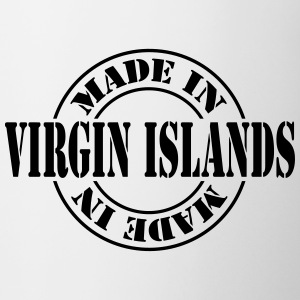 made_in_virgin_islands_m1 Bottles & Mugs - Coffee/Tea Mug