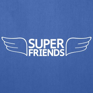 Super Friends Bags & backpacks - Tote Bag