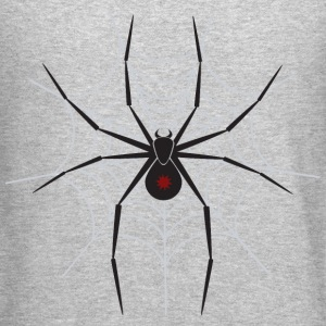 Spider Long Sleeve Shirts - Crewneck Sweatshirt