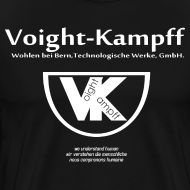 Design ~ VK voight kampff - offworld colonies