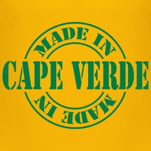made_in_cape_verde_m1_eps Baby & Toddler Shirts - Toddler Premium T-Shirt