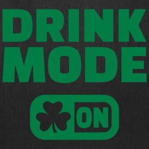 Drink Mode on Bags & backpacks - Tote Bag