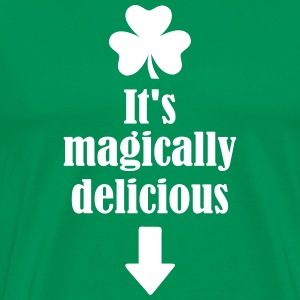 It's magically delicious T-Shirts - Men's Premium T-Shirt