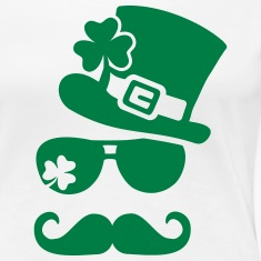 Irish sunglasses Women's T-Shirts