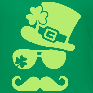 Irish sunglasses Kids' Shirts - Kids' Premium T-Shirt