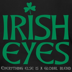 Irish eyes Zip Hoodies & Jackets - Men's Zip Hoodie
