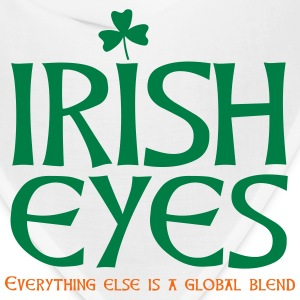 Irish eyes Caps - Bandana