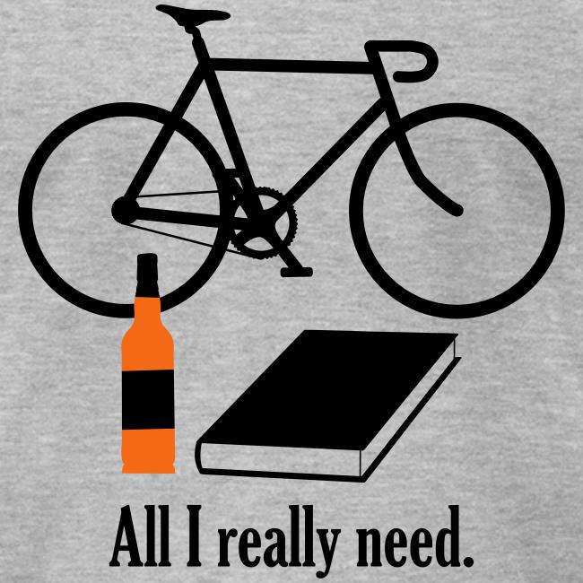 All I Really Need