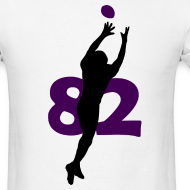 Design ~ Smith SUPERSTAR #82 Ravens Shirt
