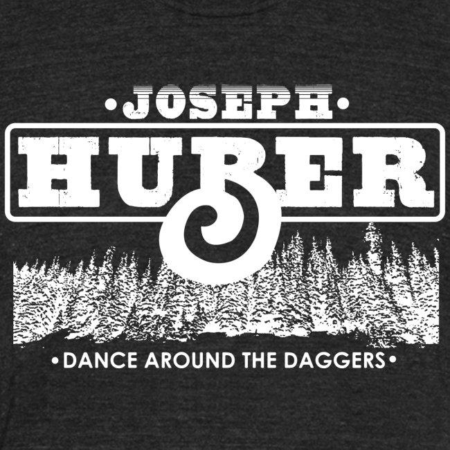 Dance Around the Daggers AA Vintage T