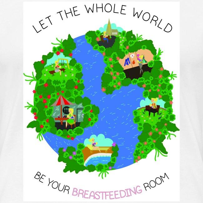 Mama Garcia Women's T-shirt