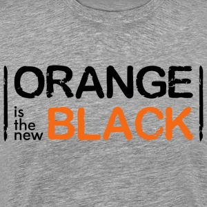 Free Piper, Orange is the New Black T-Shirts - Men's Premium T-Shirt