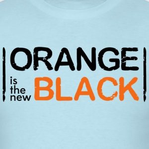 Free Piper, Orange is the New Black T-Shirts - Men's T-Shirt