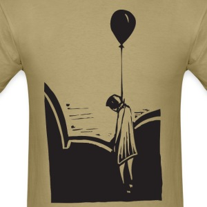 Depression T-Shirts - Men's T-Shirt