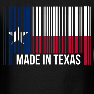 made_in_texas T-Shirts - Men's T-Shirt