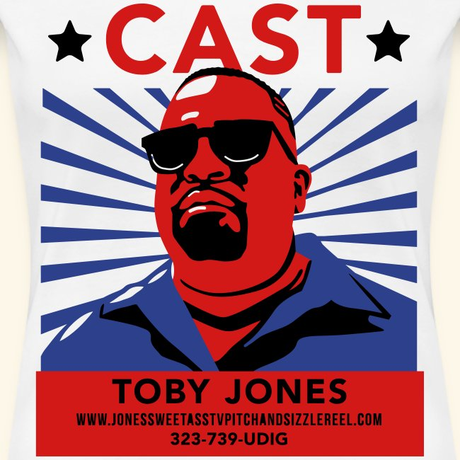 Cast Toby! - Fancy-style Lady