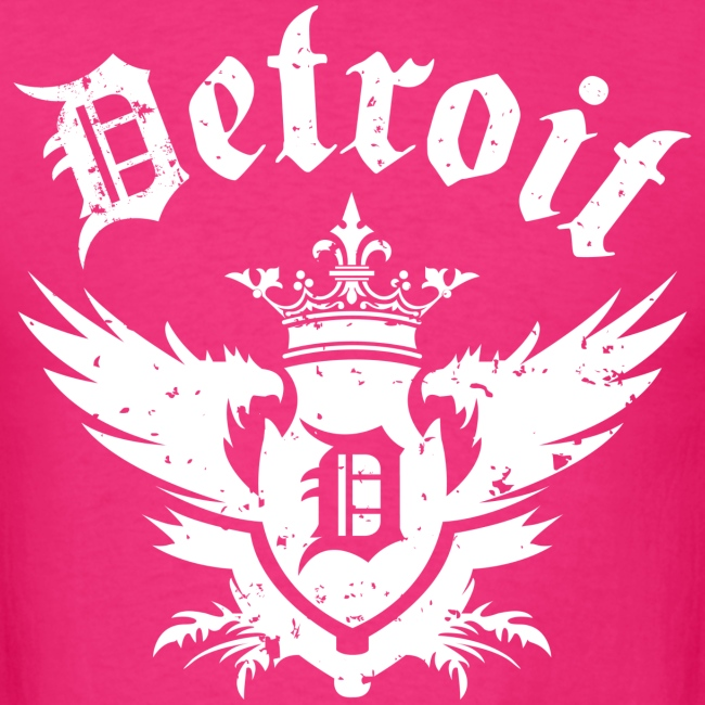 DETROIT ROYALTY