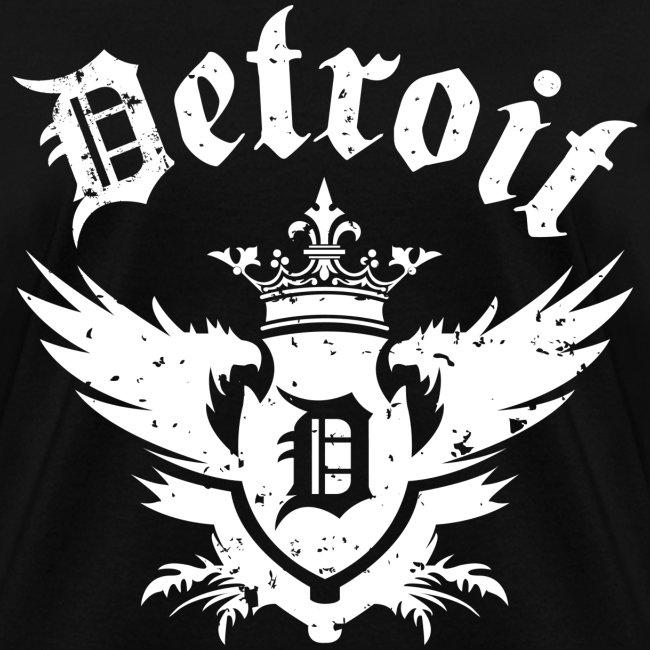 DETROIT ROYALTY
