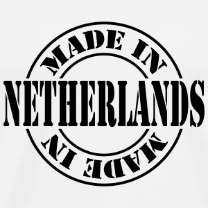 made_in_netherlands_m1 T-Shirts - Men's Premium T-Shirt