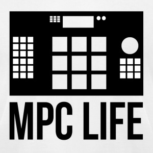 MPC Life T-Shirts - Men's T-Shirt by American Apparel