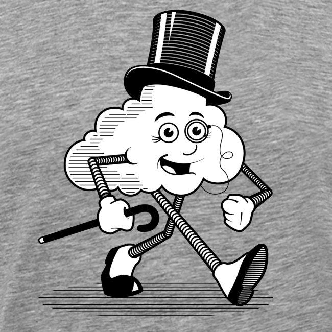Mr. McCloud (mens)