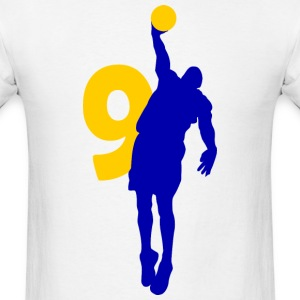 Iguodala SUPERSTAR #9 Warriors Shirt - Men's T-Shirt