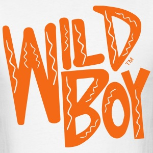 WILD BOY - Men's T-Shirt