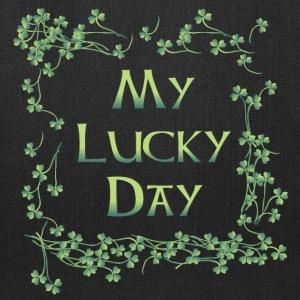 My Lucky Day Bags & backpacks - Tote Bag
