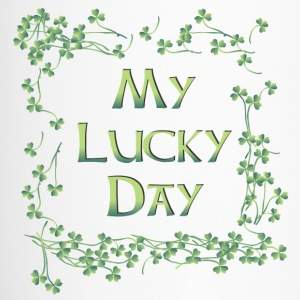 My Lucky Day Bottles & Mugs - Travel Mug