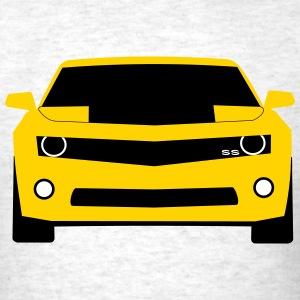 Camaro Shirt - Men's T-Shirt