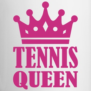 Tennis Queen Accessories - Contrast Coffee Mug