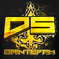 Design ~ Dat Saintsfan Logo Tshirt