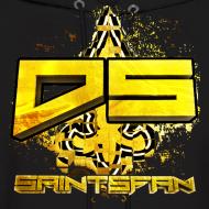 Design ~ Dat Saintsfan Logo Hoodie